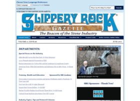slipperyrockgazette.net