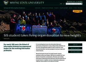 slis.wayne.edu