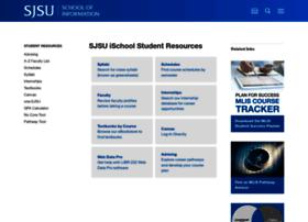 slisapps.sjsu.edu