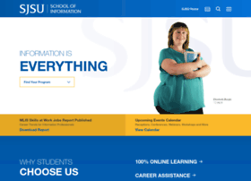 slisweb.sjsu.edu