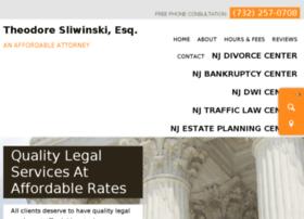 sliwinski.lawoffice.com
