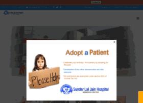 sljhospital.com