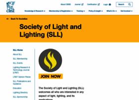 sll.org.uk