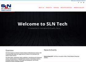 slntech.com