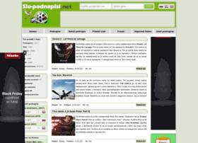 slo-podnapisi.net
