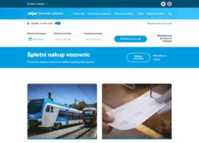 Slo-zeleznice.si