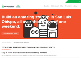 slo.startupweekend.org