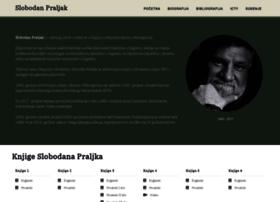 slobodanpraljak.com