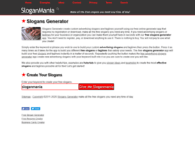 sloganmania.com