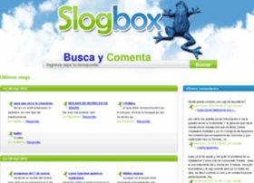 slogbox.com