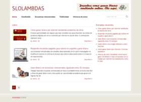 slolambdas.com