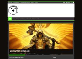 slootbag.com