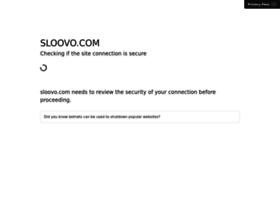 sloovo.com