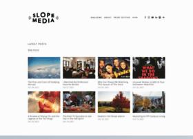 slopemedia.org