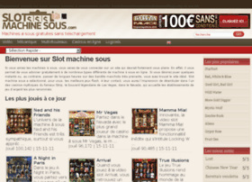 slot-machine-sous.com