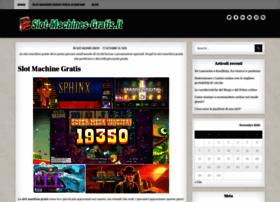 slot-machines-gratis.it