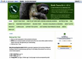 slothsanctuary.com