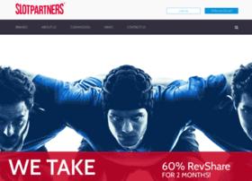 slotpartners.com