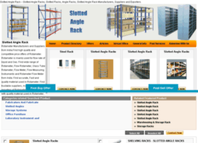 slotted-angle-rack.made-from-india.com