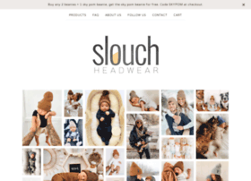 slouchheadwear.bigcartel.com