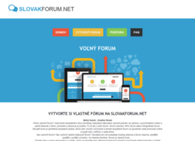 slovakforum.net
