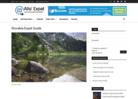 slovakia.alloexpat.com