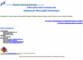 slovaktech.com