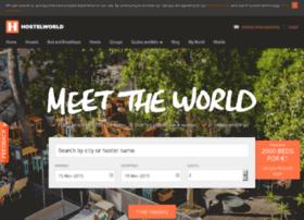slovenian.hostelworld.com