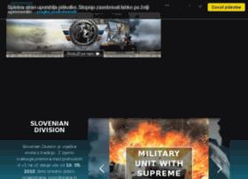 sloveniandivision.com