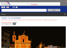 sloveniaunderscope.com