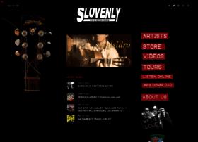 slovenly.com