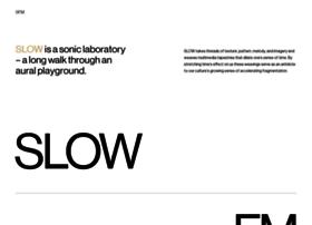 slow.fm