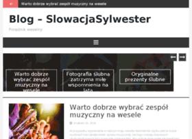 slowacjasylwester.pl