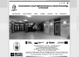 slowacki.edu.pl