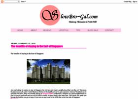 slowbro-gal.com