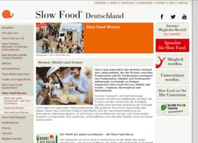 slowfood-messe.de