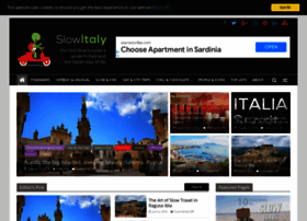 Slowitaly.yourguidetoitaly.com