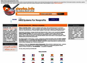 slowka.info