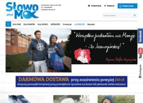 slowomamoc.pl