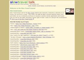 slowtalk.com