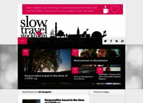 slowtravelstockholm.com