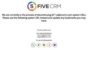 slp.callprocrm.com