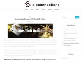 slpconnections.com
