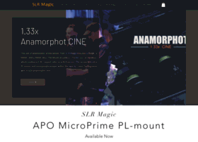 slrmagic.com