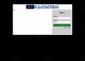 slt.sltravelsbus.com