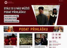 slu.cz