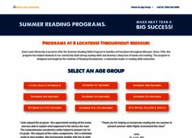 slu.readingprograms.org