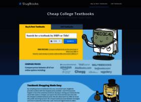 slugbooks.com