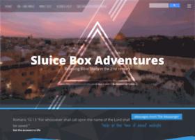 sluiceboxadventures.com