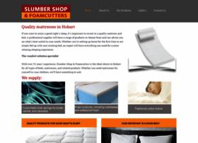 slumbershop.com.au